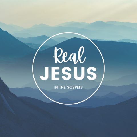 Real Jesus (1) Matthew 13:1-23
